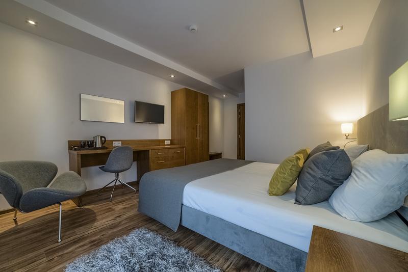Hotel w Białce Tatrzańskiej