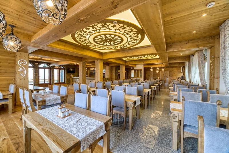 Hotel Górski Białka Tatrzańska