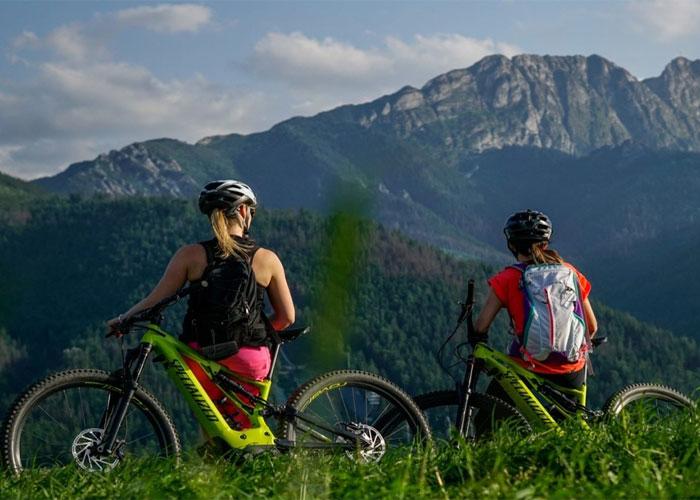 Hotel Górski - Białka Tatrzańska wypożyczalnia rowerów