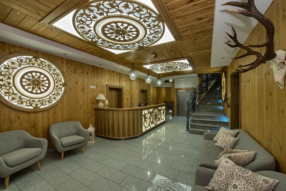 Hotel Górski - Białka Tatrzańska